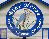 Blue Heron French Cheese Company