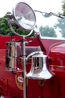 1940 Seagrave Aerial Ladder Truck (2)