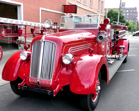 1940 Seagrave Aerial Ladder Truck (4)