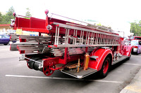 1940 Seagrave Aerial Ladder Truck (7)