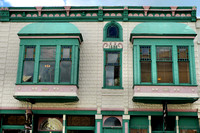 Bay Window Storefront