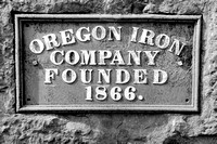 Oregon Iron Company Furnace 1866 (5)
