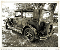 1928 Buick Special