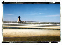 Cape Henlopen Lighthouse