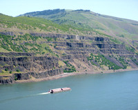 Columbia River Barge (6)
