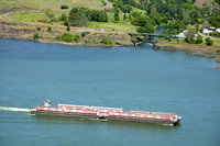Columbia River Barge (3)