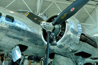 Boeing B-17G Flying Fortress (5)