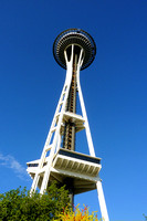 The Space Needle (3)