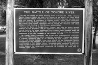 Battle of Tongue River