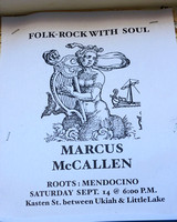 Folk Rock with Soul