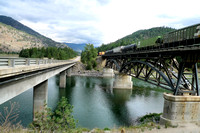 Clark Fork River Bridges