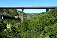 Crystal Springs Viaduct I-280 (5)