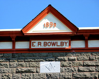 Bowlby Building 1899