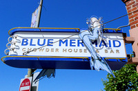 Blue Mermaid Chowder House
