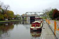 Erie Canal Lock #2 (2)