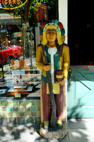 Cigarstore Indians (2)