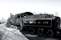 Comox Logging Company Locomotive #11