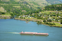 Columbia River Barge (5)