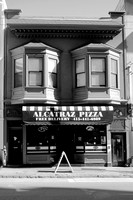 Alcatraz Pizza