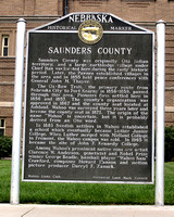 Saunders County
