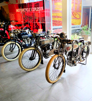 The Deeley Motorcycle Exhibition