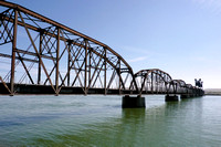 Northern Pacific Railway Bridge