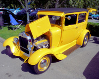 1929 Ford Model A  (1)