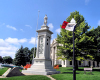 Crawford County Soldiers Memorial