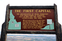 The First Capital