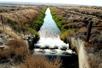 Columbia Basin Project Canal (9)