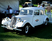 1955 Citroen CV15  Traction Avant (3)