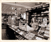 Rich's Cigarstore