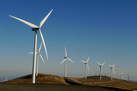 Wildhorse Wind & Solar Energy Center (4)