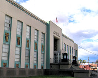 Klickitat County Courthouse
