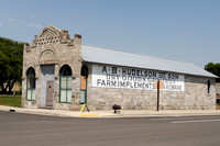 A.B. Hudelson Dry Goods Store