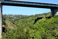 Crystal Springs Viaduct I-280