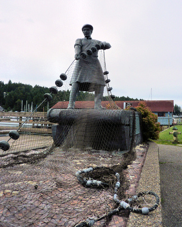 Fishermen's Memorial (4)