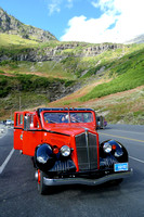 Glacier Park 1935 White Bus (3)