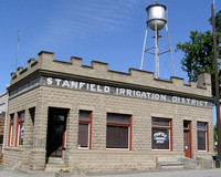 Stanfield Irrigation District Office