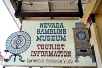 Nevada Gambling Museum