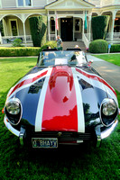Columbia River Concours d'Elegance 2014