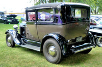 1929 Ford Model A (2)