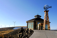 Wildhorse Wind & Solar Energy Center