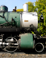 Great Northern Railway Locomotive #1147 (9)