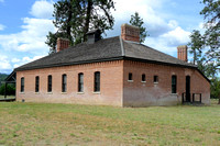 Fort Spokane Guardhouse (2)